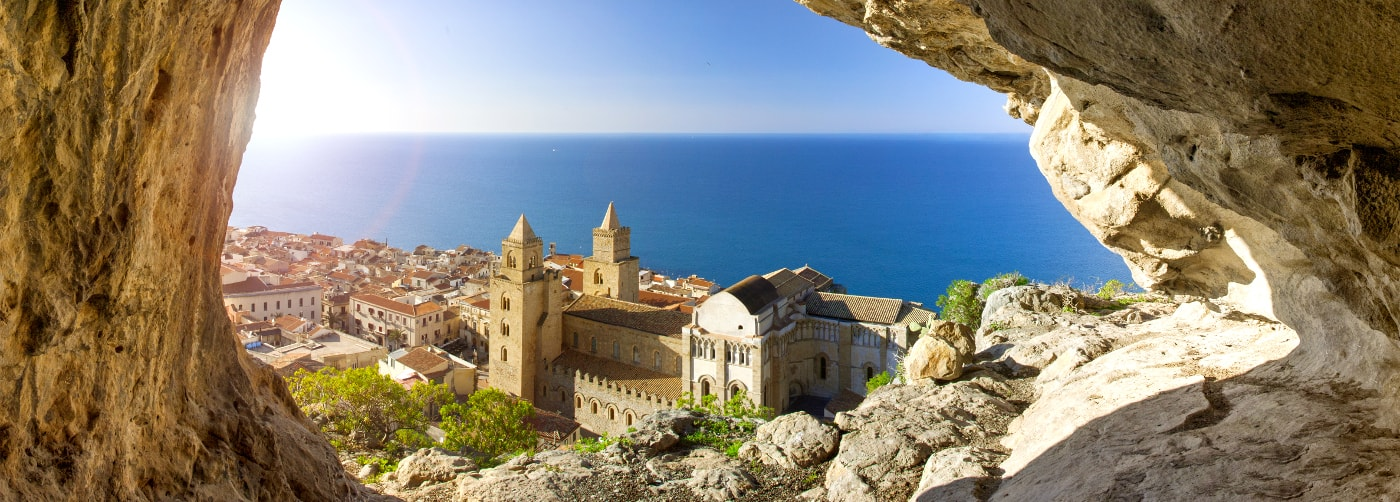 Your holiday in Sicily